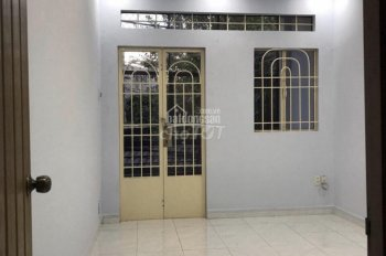 Cho thuê nhà nguyên căn trệt 1 lầu, 2 phòng ngủ đường Vũ Tùng, gần chợ Bà Chiểu, 9 triệu/tháng