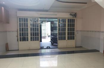Cần cho thuê nhà 2 lầu, hẻm 184 lê đình cẩn