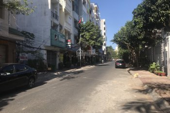 Bán gấp đất 2 mặt tiền hẻm 5m đường Lê Văn Lộc Phường 6, TP Vũng Tàu