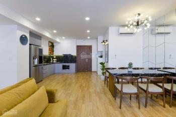 Cần bán gấp căn hộ chung cư Central Garden Q. 1, 80m2, 2PN, giá 2.75tỷ. LH 0909685874