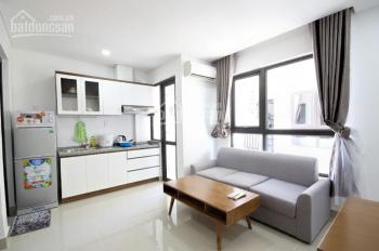 Bán khách sạn 49 Hoa Lan, Q. Phú Nhuận, DT: 4x18m, giá: 22.5 tỷ