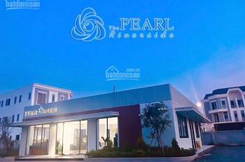The Pear Riverside - Dự án đô thị bên sông Vàm Cỏ. 0933 520 896