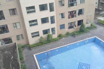 Bán căn hộ VOV Mễ Trì toà CT1 (Plaza) DT 70m2, 2 PN, 2WC, gần như full đồ, căn góc 2 mặt thoáng