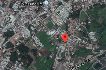 Bán đất Thái Hòa, Tân Uyên. DT 11x35m 384m2 giá chỉ 2tỷ200