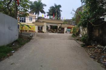 Do không có nhu cầu sử cần bán gấp đất thổ cư, sổ đỏ 160m2 tại thị trấn Chúc Sơn, Chương Mỹ, Hà Nội