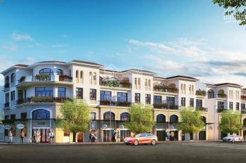 Bán gấp căn Senturia Nam Sài Gòn, giá 5.4 tỷ, diện tích 60m2, hướng chính Đông