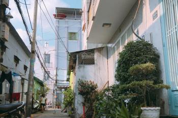 Cho thuê phòng trọ 270/21 Huỳnh Tấn Phát, Q. 7, giá 2.8 triệu/tháng, ở được 2 - 3 người, giờ tự do