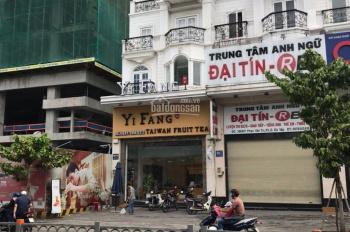 Chính chủ cho thuê nhà mặt tiền Phan Văn Trị, phường 5, quận Gò vấp