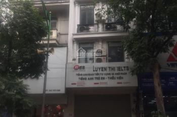Cho thuê nhà MP Hàng Gai 30m2, mặt tiền 3m, 27tr, tầng trệt của khách sạn. Phù hợp làm spa, VP