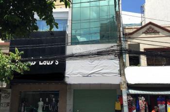 Nhà cho thuê làm VP MT Nhất Chi Mai Quận Tân Bình, 4mx20m, 3 lầu, 35 triệu/tháng - LH 0937526738