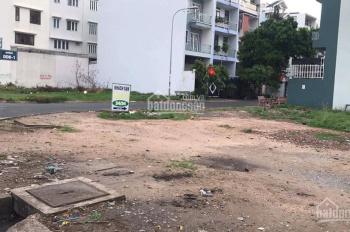 Bán đất nền khu dân cư Gia Hòa, Bình Chánh tại Quốc Lộ 50, giá: 950tr/90m2 SHR XDTD