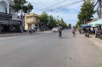 Mặt tiền đường lớn Tôn Đức Thắng, Phan Thiết, Bình Thuận