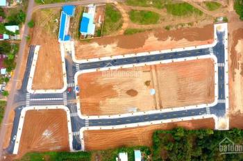 Mở bán F1 112 nền đất đã có sổ hồng riêng tại TP. Đồng Xoài DT: 6x20m giá 800 triệu, LH: 0935080600