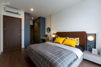 Căn hộ cao cấp Saigon Royal 2 phòng ngủ, view Bitexco, Bến Nhà Rồng, giá chỉ 25 tr/tháng