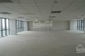 Cho thuê sàn văn phòng tòa nhà Zen Tower 12 Khuất Duy Tiến - Thanh Xuân, LH 0852098813
