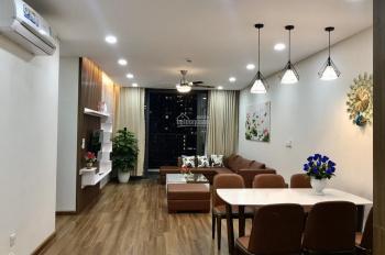Cần cho thuê căn hộ tại chung cư Bohemia số 2 Lê Văn Thiêm, 3PN, 2WC, 127m2 16tr/th full nội thất