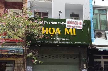 Bán nhà đường số 5, Phạm Hùng, Q. 8, 5x15m. 14 tỷ