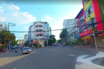 Cho thuê góc 2MT Hoàng Việt, Quận Tân Bình, mỗi tầng 70m2, 4 lầu - LH 0937526738