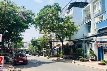 Mặt tiền kinh doanh đường Nguyễn Ngọc Nhựt 4mx19m. Phường Tân Quý, Quận Tân Phú