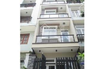 Bán nhà HXH đường Trường Chinh, Quận Tân Bình DT: 4x14 nhà 3 tầng giá chỉ hơn 7 tỷ