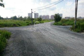 Cần vốn bán gấp lô đất KDC 13A Hồng Quang, MT Nguyễn Văn Linh, 16tr/m2, sổ đỏ, LH: 0377557882