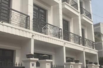Bán nhà giá rẻ 1,350 tỷ/căn ngay cầu Ông Thìn Huyện Bình Chánh, mặt tiền Quốc Lộ 50