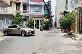 Bán nhà phố Trần Cao Vân, P6, Q3 DT, 15x23m tổng DT 400m2 giá 90 tỷ (TL) 0909683803 Đỗ Nhung