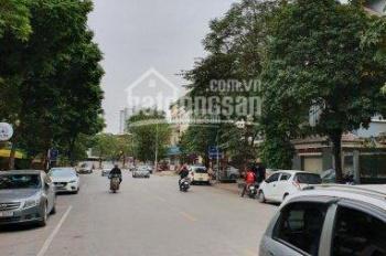 Chính chủ cần cho thuê nhà mặt phố lớn Trung Hòa, Trung Hòa Nhân Chính. Diện tích: 200m2