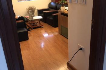 Cho thuê căn hộ Tây Hà, 3PN, cơ bản - Giá 12tr. LH: 0348705671
