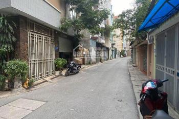 Bán nhà giá rẻ mặt phố Yên Lạc 42m2, mặt tiền 7.1m, giá chỉ 6.2 tỷ