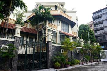 Cho thuê nhà phố MT đường Võ Văn Tần, Phường 6, Quận 3