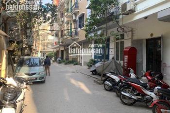 Bán nhà ngõ 19 Lạc Trung, thông 433 Kim Ngưu, 105m2, 3 tầng, mặt tiền 5.6m, 8 tỷ 200 triệu