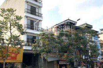 Cho thuê nhà mặt phố Xã Đàn 80m2 x 7t, mt 5,4m, giá: 90tr/th. Lh long: 0378513333