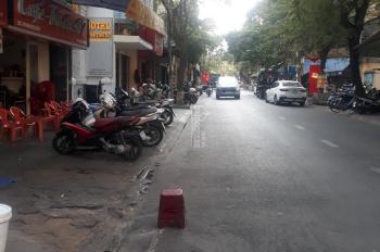 Bán nhà mặt phố Phan Bội Châu, MT 4m, DTMB 40m2 x 2 tầng, liên hệ: 0366.998.666