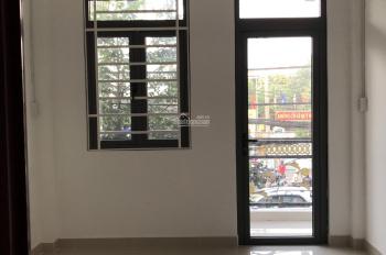 Bán nhà MT đường Ông Ích Khiêm quận 11 DTSD 3.6 x 6m trệt lửng 3 lầu 3 phòng 3WC nhà mới giá 5.5tỷ