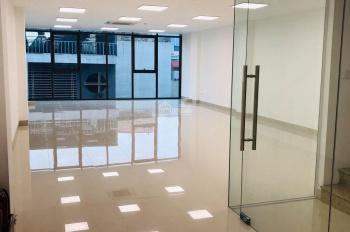 Hiện còn trống 1 văn phòng dt 100m2 tại 68 Ô Chợ Dừa giá cực rẻ, đông dân cư LH 0963506523