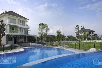 Bán đất ngay KDC Jamona Home Resort, Q. Thủ Đức, view Sông đẹp, giá 1.6 tỷ, dân cư hiện hữu, SHR
