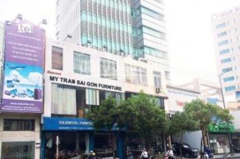 Cho thuê nhà 2 mặt tiền Phan Xích Long, diện tích: 4x20m, 3 lầu, giá 80 triệu/tháng TL