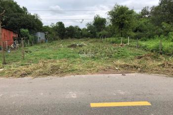 Bán đất Củ Chi mặt tiền đường Bến Súc, Xã An Phú diện tích 1296m2, sổ hồng riêng, LH: 0977586475