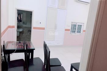 Cho thuê nhà 4 tầng 6 phòng mặt tiền Thái Phiên sát Bạch Đằng