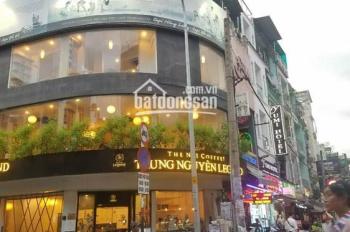 Bán nhà góc 2MT Nguyễn Cư Trinh ngay Pullman Hotel, Q1, DT: 9x10m, 3 lầu, HĐ 100tr/th, giá rẻ 33 tỷ