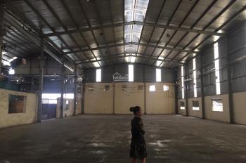 Bán kho xưởng DT 1000m2 2000m2 An Khánh, Hoài Đức, Hà Nội