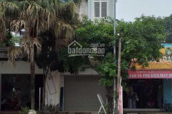 Bán gấp nhà 4 tầng mặt đường Quốc lộ 6 trung tâm thị trấn Lương Sơn, Hòa Bình