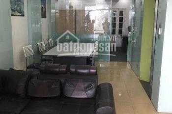 Cho thuê sàn văn phòng tầng 1 trong tòa nhà 9 tầng tại Khuất Duy Tiến