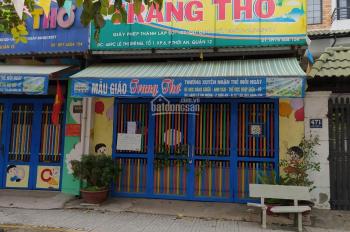 Cần bán mặt tiền Lê Thị Riêng - 5 x 20m hết lộ giới gần Nguyễn Thị Kiêu - Giá cực tốt chỉ 7.65 tỷ