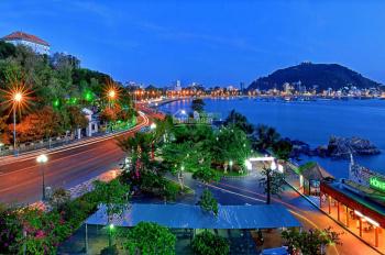 Bán nhanh lô đất thổ cư MT Phan Chu Trinh, gần đường Thùy Vân 20x50 = 1000m2 giá 60 tỷ 0899899799