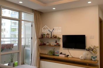 Cho thuê chung cư Khang Gia Tân Hương, Quận Tân Phú, DT 70m2, 2PN, giá 6.5tr/th, ĐT 0909 99 44 62