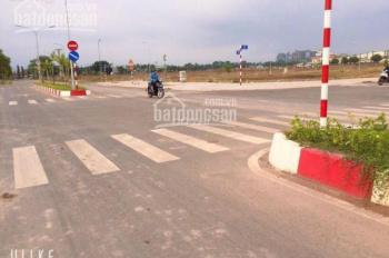 Bán gấp lô đất Thuận An, MT Vĩnh Phú 32, SHR, TC 100%, giá 1 tỷ 4/90m2, LH 0932056737