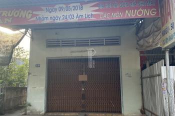 Chính chủ bán gấp nhà mặt tiền Hồ Văn Tắng, Tân Phú Trung, SHR, đang kinh doanh 10tr/tháng