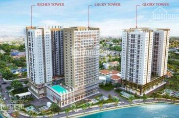 Chính chủ cho thuê căn hộ 2PN Nguyễn Xí Bình Thạnh Richmond City giá tốt